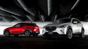 Mazda sprzedała 25 tys. aut w Polsce