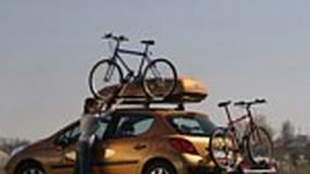 Z rowerem na majówkę