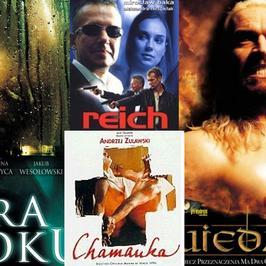 Najgorsze polskie filmy ostatnich 20 lat