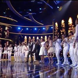 """Gienek Loska zwycięzcą """"X Factor"""""""