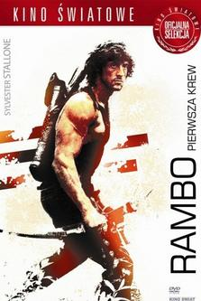 Rambo - Pierwsza krew
