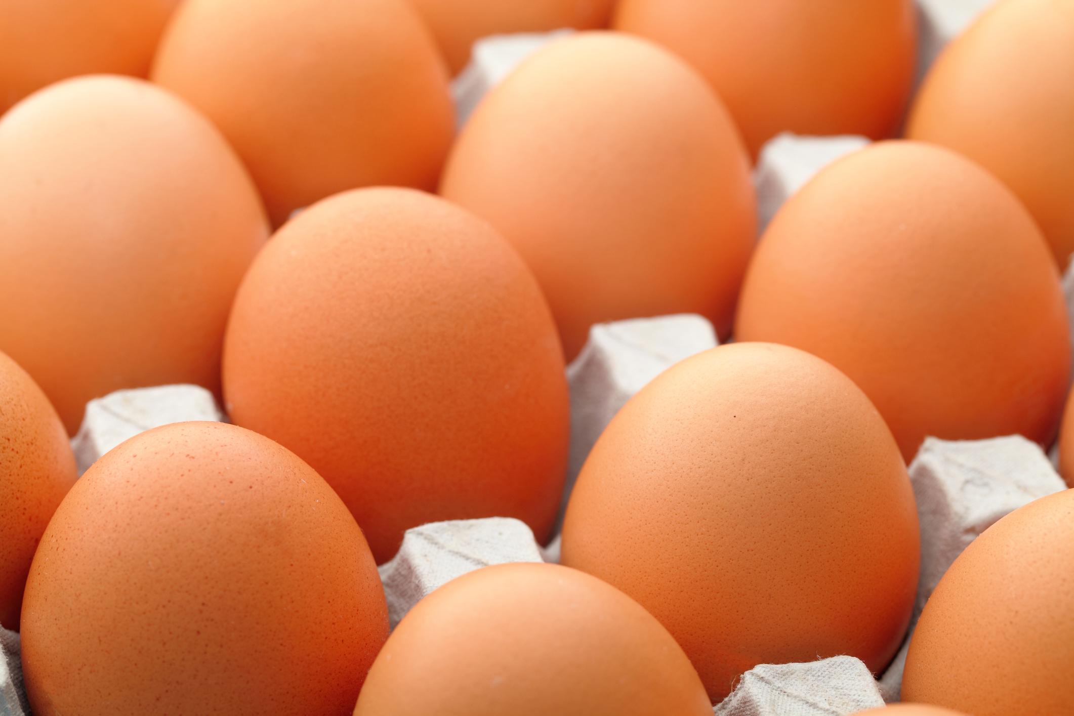 Csirke tojás erekcióhoz