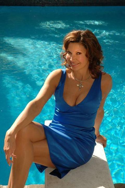 Liliana Komorowska Nude Photos 34