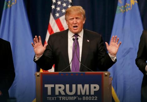 Donald Tramp ne prestaje sa kontroverznim izjavama