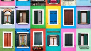 Okna świata w obiektywie portugalskiego fotografa