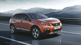 Peugeot 3008 zmienia swoje oblicze