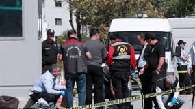 Turcja: atak na ambasadę Izraela