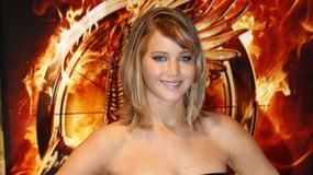 Jennifer Lawrence jako nastolatka chodziła do terapeuty