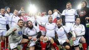 Polska pokonala Ukrainę - czas przerzucić się na rugby