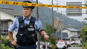 Atak nożownika w Japonii, wiele ofiar