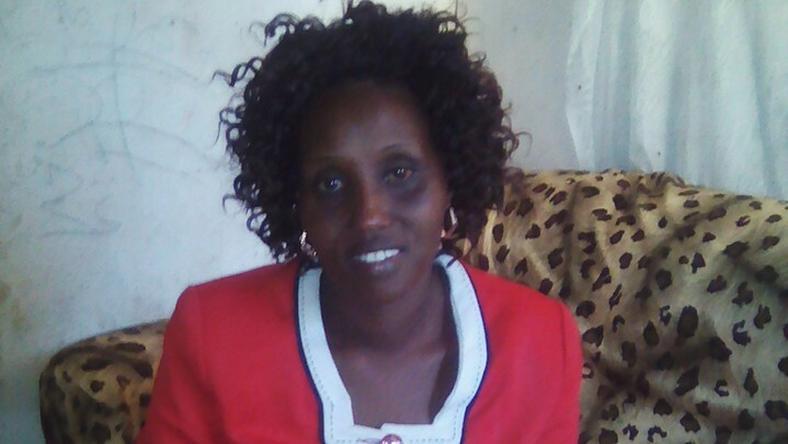 Eunice Leshunet szenátor akar lenni /Fotó: Facebook - Eunice Leshunet