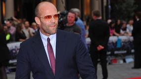 Jason Statham omal nie zginął; Peter Dinklage wygląda szałowo - Flesz filmowy