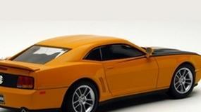 Challustangamaro – trzy muscle cars w jednym