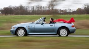 BMW Z3: służbowe auto agenta 007