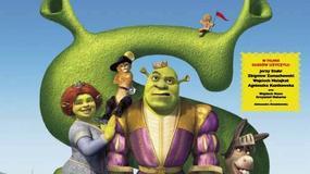 Shrek Trzeci - plakaty