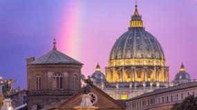 Rezydencja papieża-emeryta w Watykanie