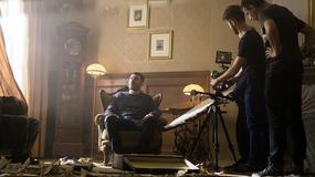 Skorup i Mela Koteluk szykują wspólny klip. Zobacz zdjęcia z planu teledysku