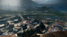 Gamescom 2015 - Sniper: Ghost Warrior 3 - najnowsza odsłona polskiej strzelanki na screenach
