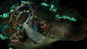 Torment: Tides of Numenera - gra trafi na konsole