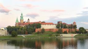 10. PZU Bieg Trzech Kopców - malowniczy, atrakcyjny i trudny bieg w centrum Krakowa