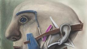 """""""Dwie strony obrazu"""" - wystawa prac Stasysa Eidrigeviciusa"""