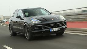 Porsche Cayenne S – szybkie, ale czy praktyczne?