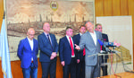NOVOSADSKA VLAST PODELILA RESORE Liga i SPO dobili problematična preduzeća
