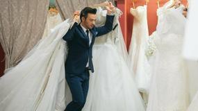 """Wielkie emocje, łzy wzruszenia i trudne wybory - """"Salon Sukien Ślubnych"""", odcinek 6"""
