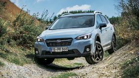 Subaru XV - znany styl i nowa technika