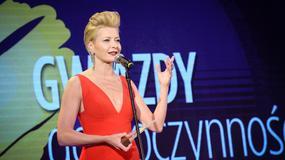 Małgorzata Kożuchowska o pomocy chorym dzieciom: ten dzień zapamiętam do końca życia