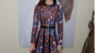 Best Look: Lydia Hearst w sukience Catheriny Gatty