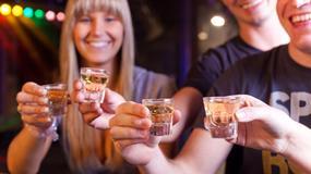 Co i gdzie piją Polacy?