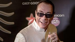 """Jean Claude Van Damme chce zagrać w """"Terminatorze 5"""""""