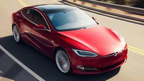 Tesla Model S przejechała 400 tys. km