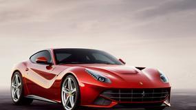 Ferrari F12 berlinetta: najszybszy rumak z Maranello