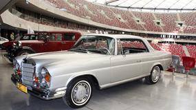Auto Nostalgia: klasyki na Stadionie Narodowym
