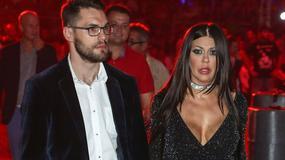 Iwona Węgrowska rozstała się z ojcem swojej córeczki! Mamy komentarz