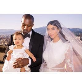 Najpierw dziecko, potem ślub! Pary, które pobrały się mając już dzieci