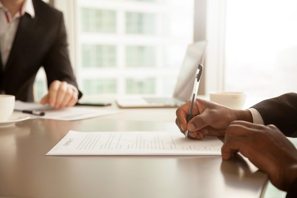 Jak Odstapic Od Umowy Przepisy I Zasady Prawne