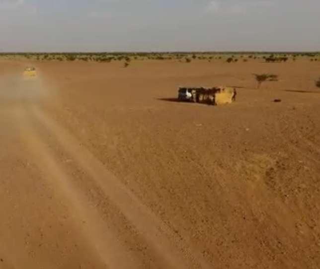 Migration Blues: Behind the hellish journey of job-seeking Ghanaian migrants in Libya
