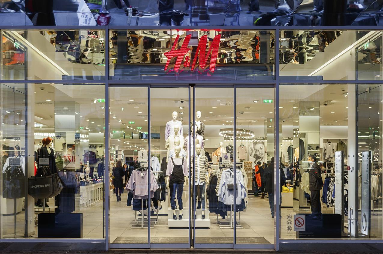 H&M przeznacza milion dolarów nagrody za recykling ubrań