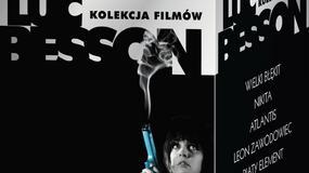 Kolekcja filmów Luca Bessona na DVD już 23 listopada