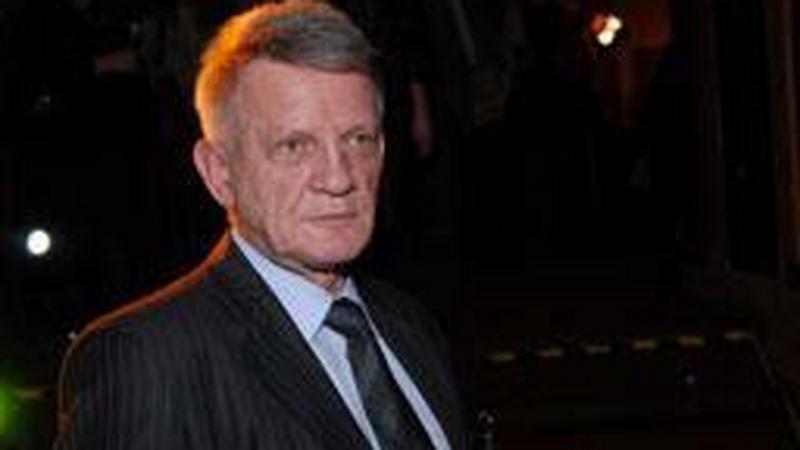 Bronisław Cieślak /fot. mwmedia