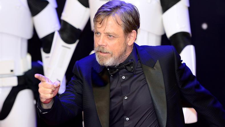 Mark Hamill arról beszélt, hogy mindenkinek magának kell eldöntenie néhány Star Wars karakterről, hogy azok milyen szexualitásúak. /Fotó: Northfoto