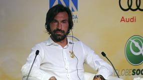 Andrea Pirlo o MLS