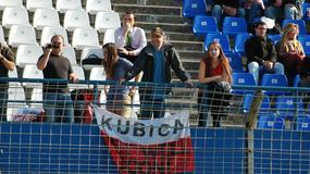 Piękny gest kierowców F1 dla Kubicy