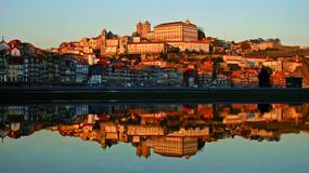 Portugalia: perła na brzegu Atlantyku