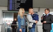 W Modlinie wylądował 9-milionowy pasażer