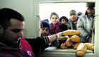 Korisnici Narodne kuhinje u Nišu ostali bez kuvanih obroka