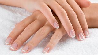 Tak zmieniał się manicure w ciągu stu lat